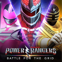 Power Rangers Battle For The Grid