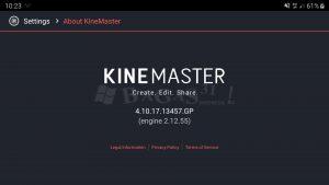 KineMaster Mod Premium v4.10.17.13457.GP Apk 1