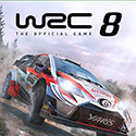 WRC 8 FIA World Rally Championship Full Repack