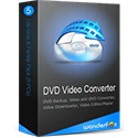 WonderFox DVD Video Converter 18.1 Full Keygen
