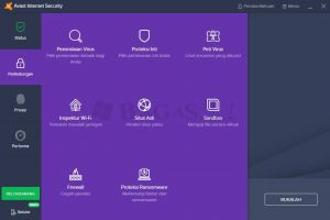 Avast Internet Security 2019 19.8.2393 Full Version 2