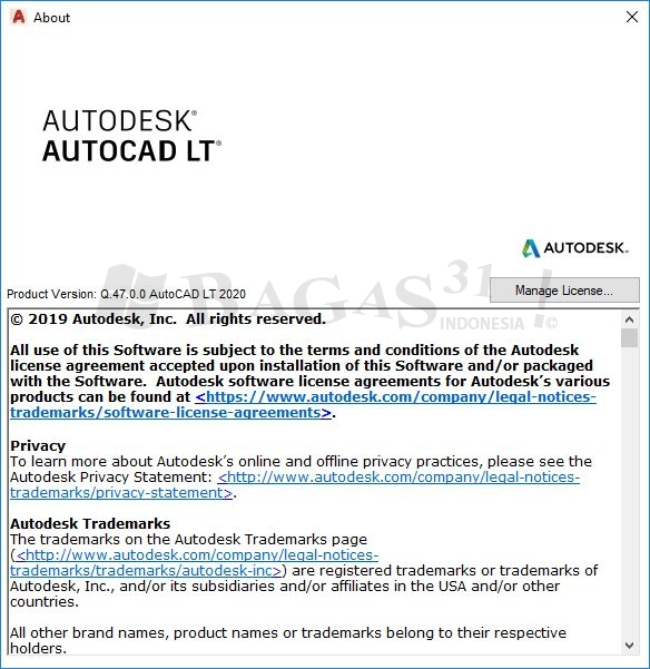 Autodesk AutoCAD LT 2020 Full Version 2