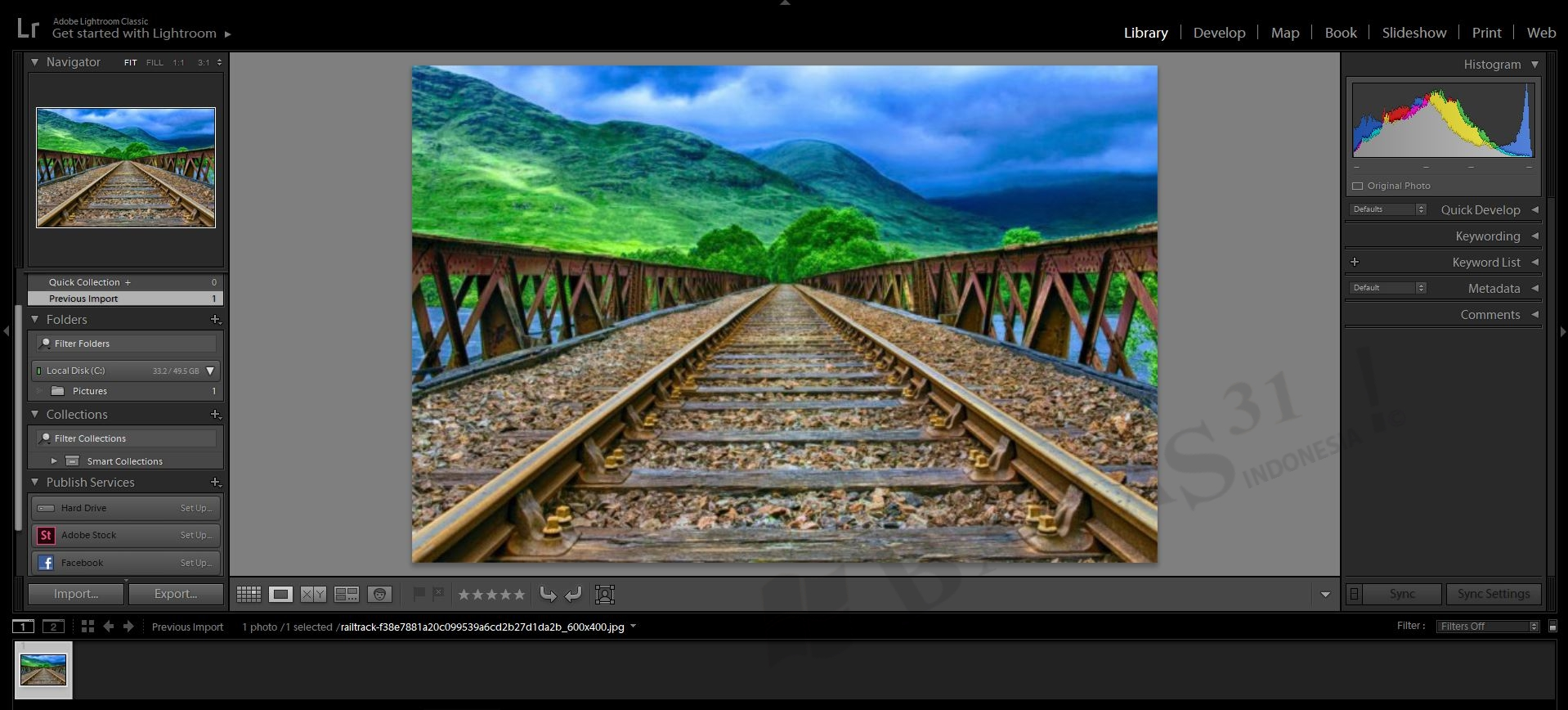 Adobe Photoshop Lightroom Classic CC 2020 9.0.0.10 Full Version 4