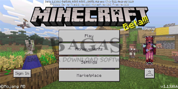 Minecraft - Pocket Edition 1.13.0.18 Mod APK
