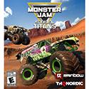 Monster Jam Steel Titans Full Version