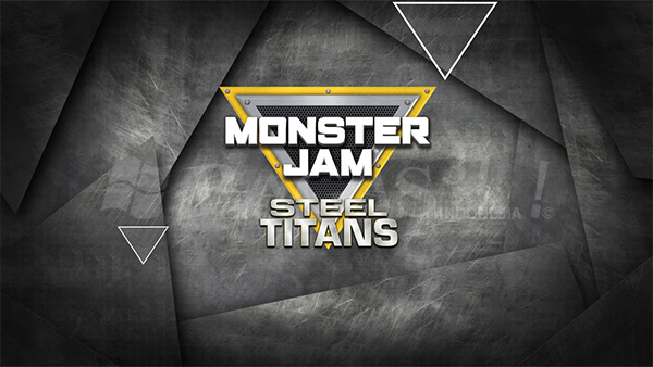 Monster Jam Steel Titans Full Version