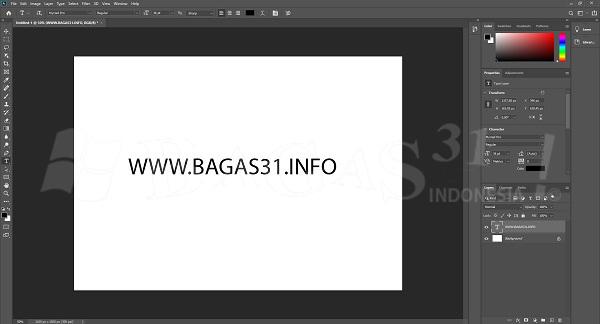 Adobe Photoshop CC 2020 21.0.0.37 Full Version