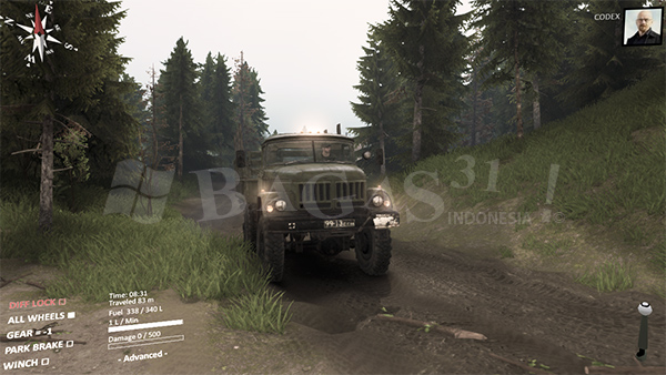 Spintires Aftermath Full Version