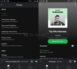 Spotify Apk Premium v8.5.24.762 3