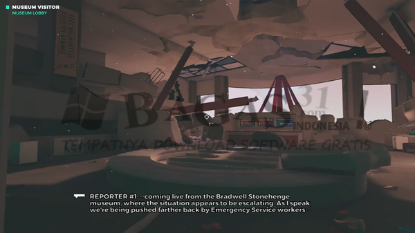 The Bradwell Conspiracy Full Version 1