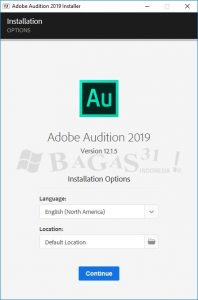Adobe Audition CC 2019 12.1.5.3 Full Version 1
