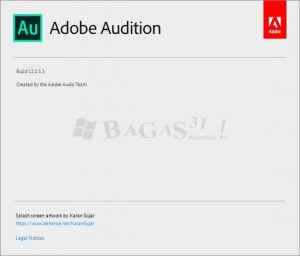 Adobe Audition CC 2019 12.1.5.3 Full Version 2