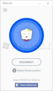 Betternet VPN Premium For PC v5.3.0.433 2
