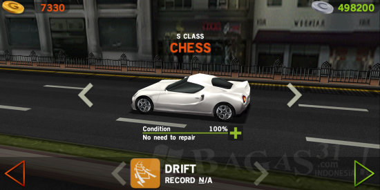 Dr. Driving 1.53 MOD APK Unlimited Money + Gold + Cars