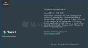 Wondershare Filmora 9.2.7.13 Full Version 2