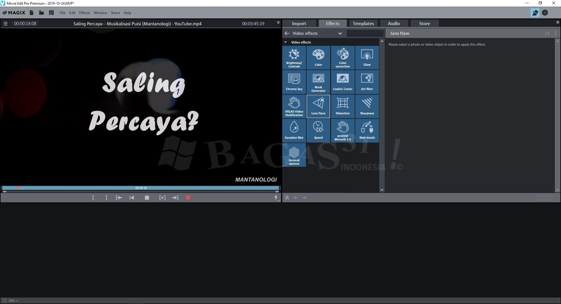 MAGIX Movie Edit Pro 2020 Premium 19.0.1.31 Full Version 4