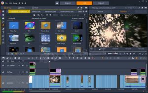 Pinnacle Studio Ultimate 23.1.0.231 Full Version 4