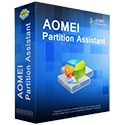 AOMEI Partition Assistant Technician 8.5.0 Full Version