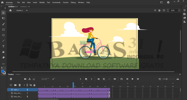Adobe Animate 2020 Full Version