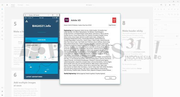 Adobe XD CC 2019 24.0.22 Full Version