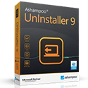 Ashampoo Uninstaller 9 Full Version
