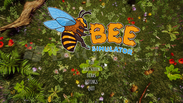 Bee Simulator Full Version