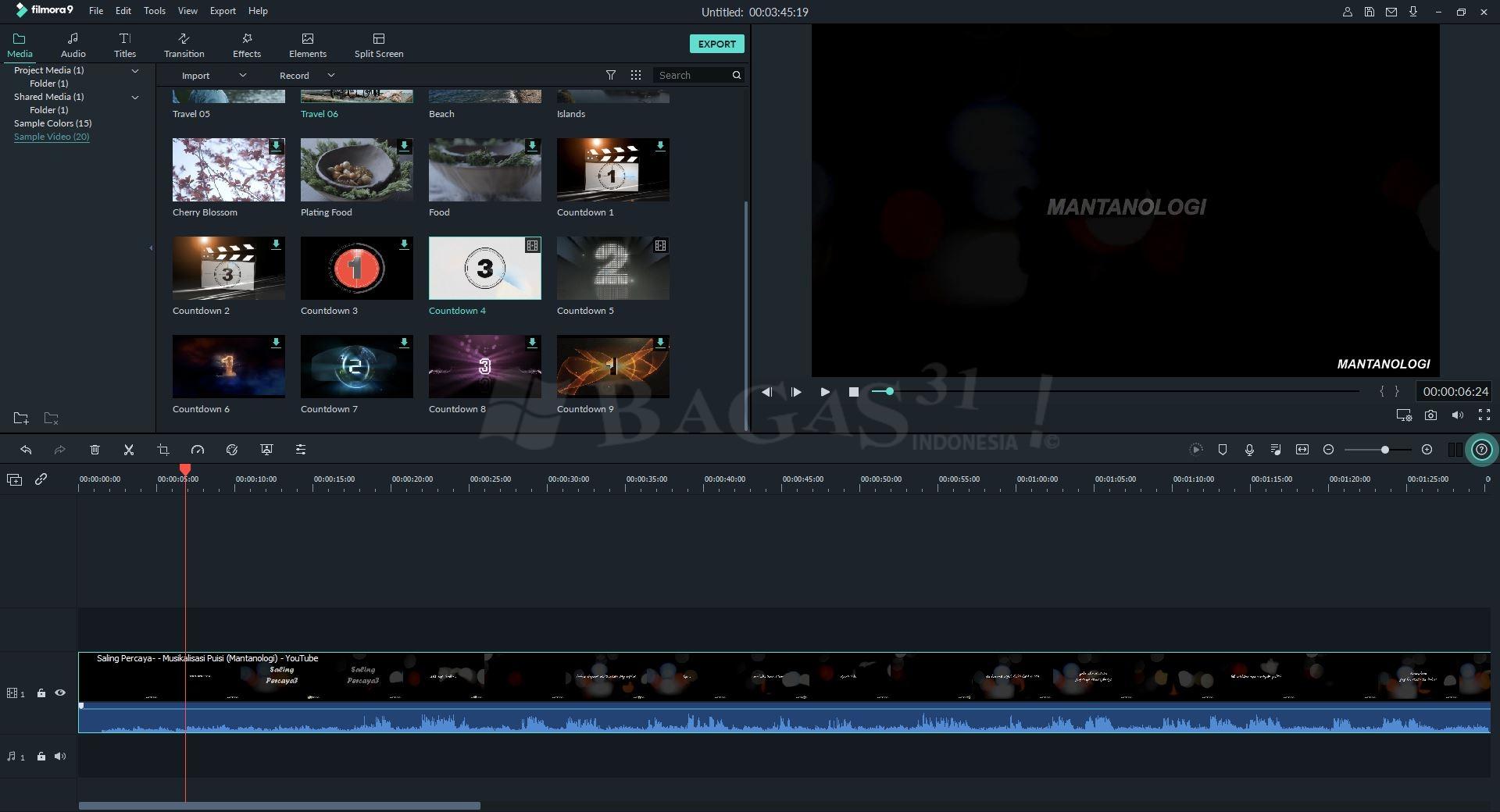 Wondershare Filmora 9.2.9.13 Full Version 3