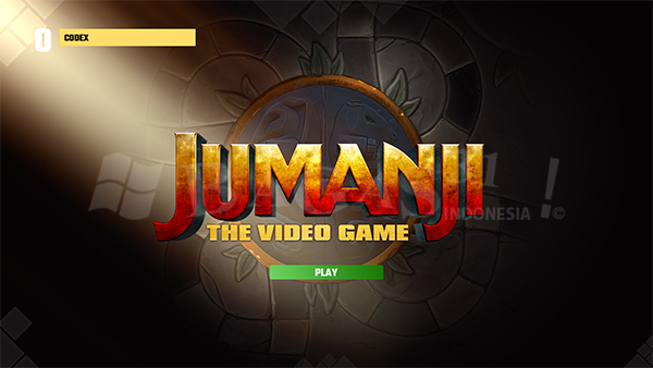 JUMANJI The Video Game Full Version
