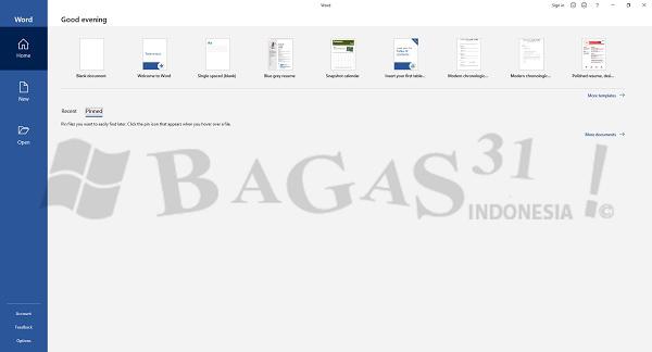 Microsoft Office 2019 Pro Plus 1910 Build 12130.20410