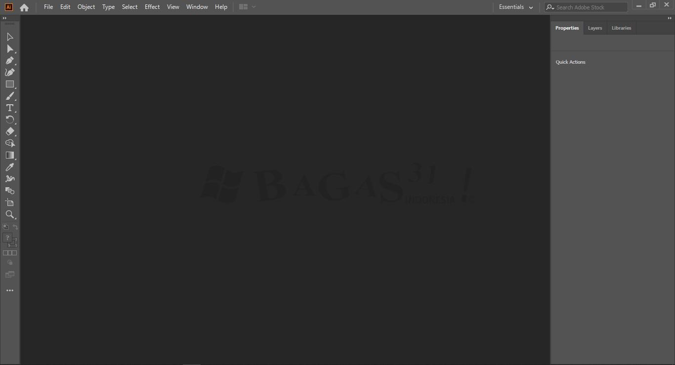 Adobe Illustrator full