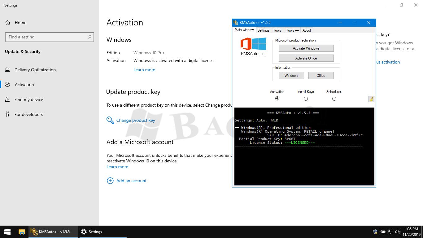 Windows 10 1909 Lite Edition November 2019 3