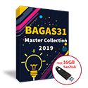 BAGAS31 Master Collection 2019