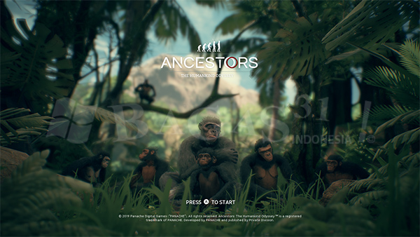 Ancestors The Humankind Odyssey Full Repack