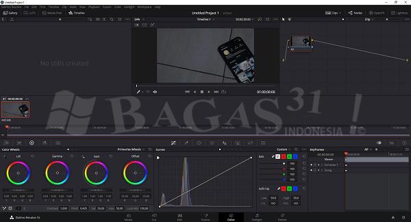 Davinci Resolve Studio 16.1.2.026 Full Version