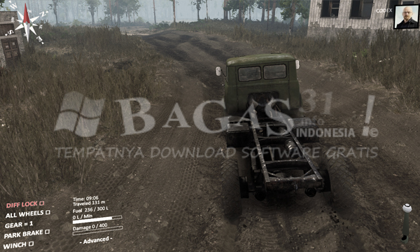 Spintires Chernobyl Full Version