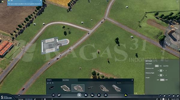 Transport Fever 2 Full Version