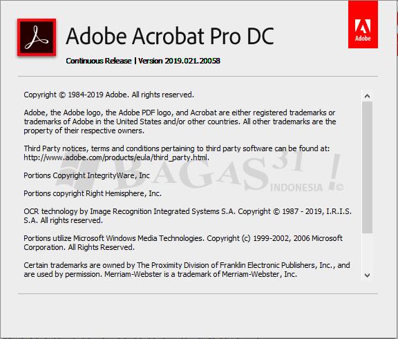 Adobe Acrobat Pro DC 2019.021.20058 Full Version 1