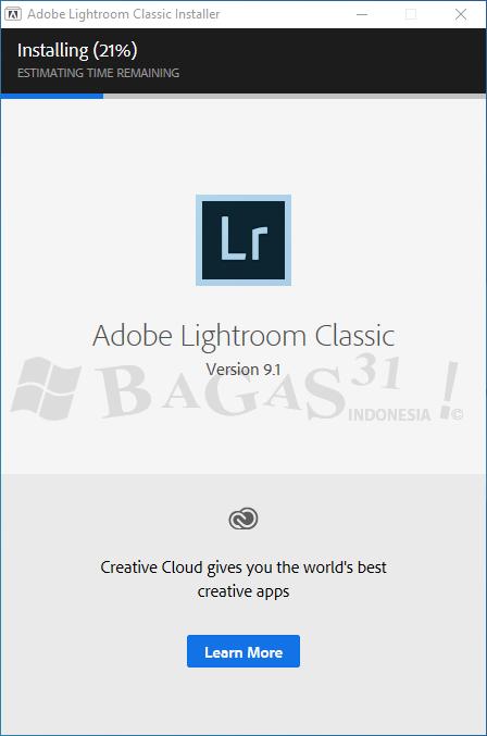Adobe Photoshop Lightroom Classic CC 2020 9.1.0.10 Full Version 2