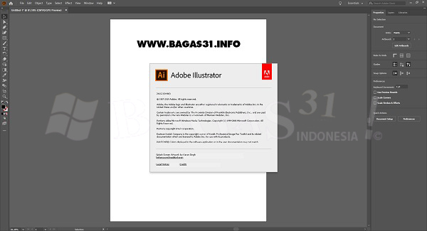 Adobe Illustrator 2020 24.0.2.373 Full Version 2