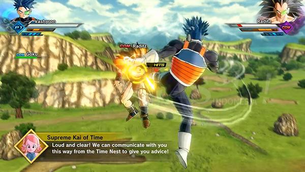 Dragon Ball Xenoverse 2 Full DLC