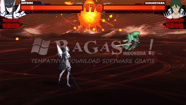 Kill La Kill IF v1.04 Multiplayer Full Repack