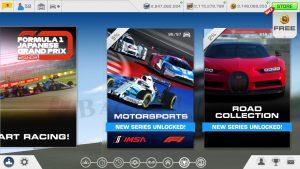 Real Racing 3 8.1.0 Mod Apk 3