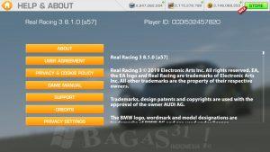 Real Racing 3 8.1.0 Mod Apk 4