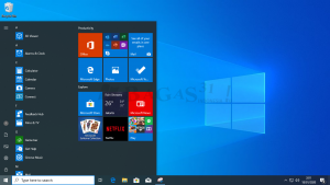 Windows 10 1909 full