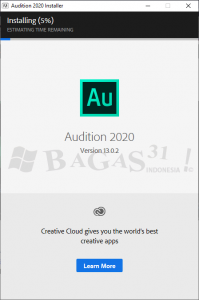Adobe Audition CC 2020 13.0.2.35 Full Version 1