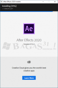 Adobe After Effects CC 2020 17.0.2.26 Full Version 1