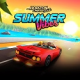 Horizon Chase Turbo Summer Vibes Full Version
