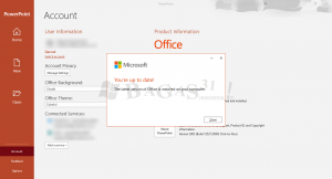 Office 2019 full