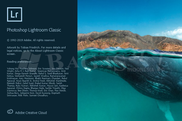 Adobe Photoshop Lightroom Classic 2020 9.2.0.10 Full Version