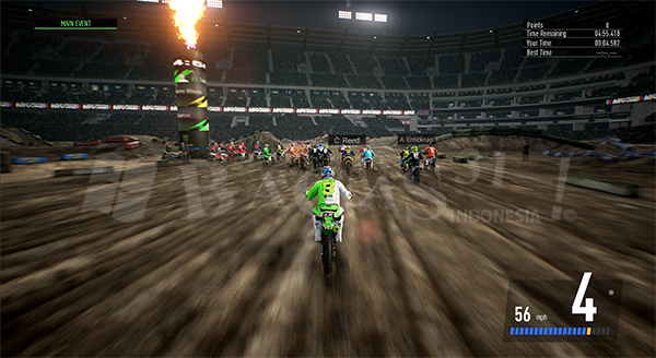 Monster Energy Supercross The Official Videogame 3 Full Version